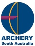 ARCHERY South Australia logo