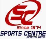 Sports Centre Sports Wear